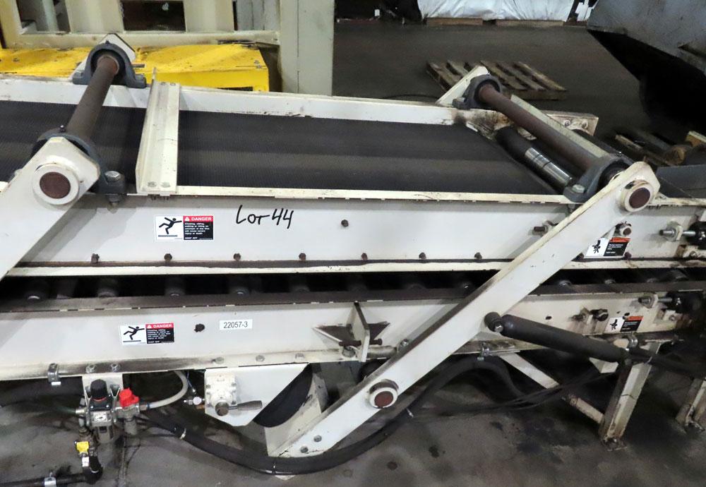 Hamer Bag Flatening Conveyor - Image 3 of 7