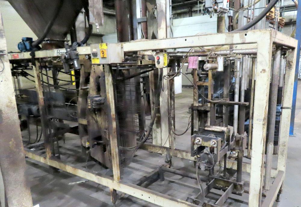 Hamer Model 2090 Form Fill & Seal Machine - Image 4 of 24