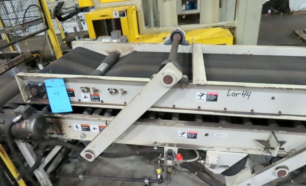 Hamer Bag Flatening Conveyor - Image 2 of 7