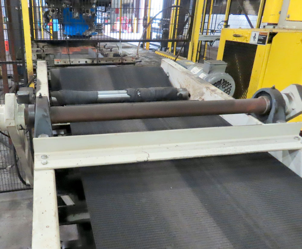 Hamer Bag Flatening Conveyor - Image 6 of 7