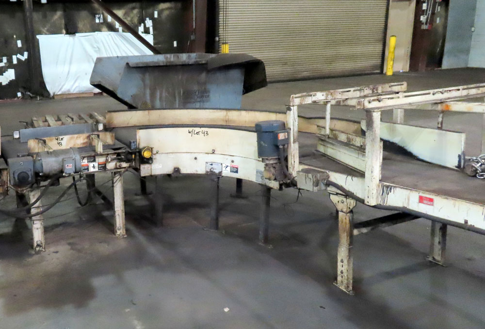 Hamer Model 2090 Form Fill & Seal Machine - Image 19 of 24