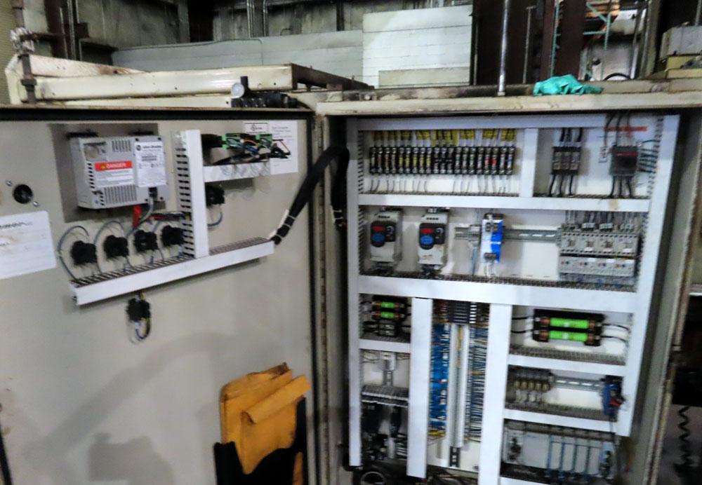 Hamer Model 2090 Form Fill & Seal Machine - Image 22 of 24