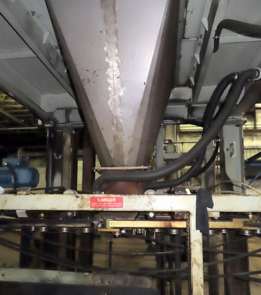 Hamer Model 2090 Form Fill & Seal Machine - Image 13 of 24