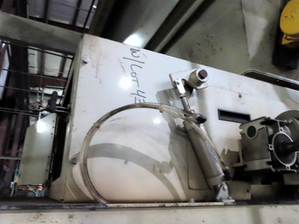 Hamer Model 2090 Form Fill & Seal Machine - Image 9 of 24