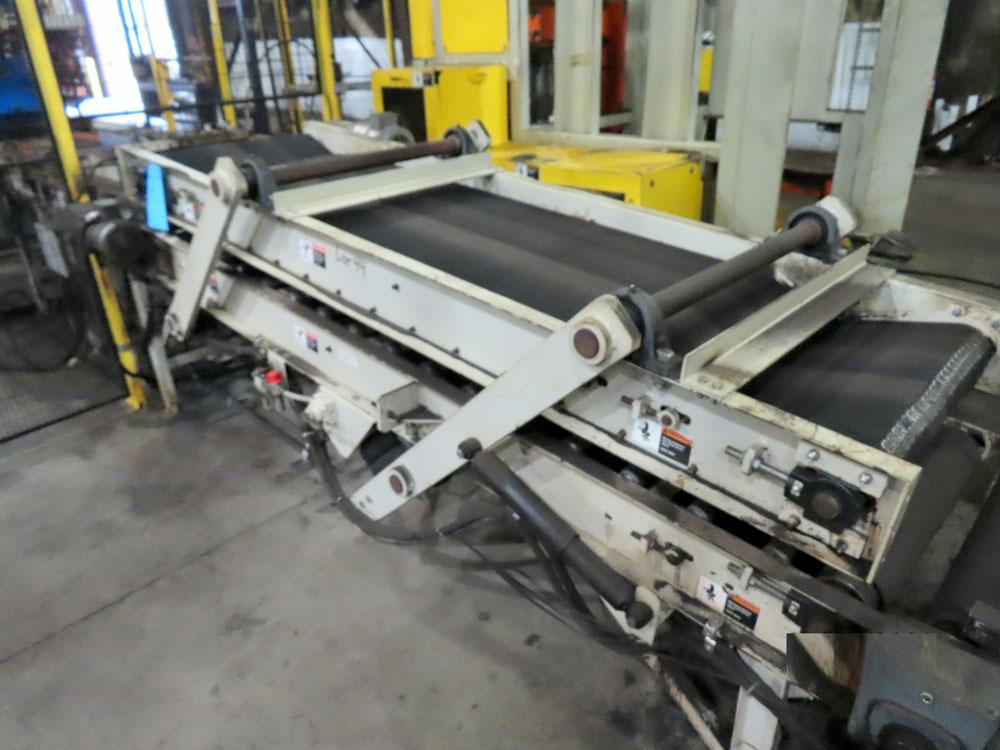 Hamer Bag Flatening Conveyor - Image 4 of 7