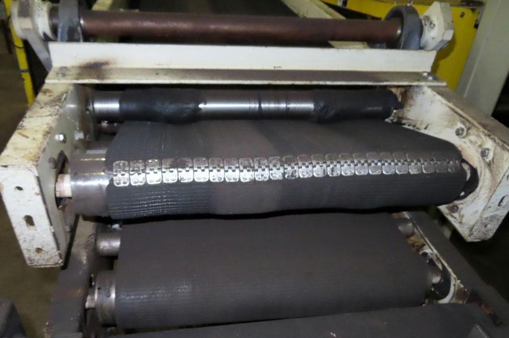 Hamer Bag Flatening Conveyor - Image 5 of 7