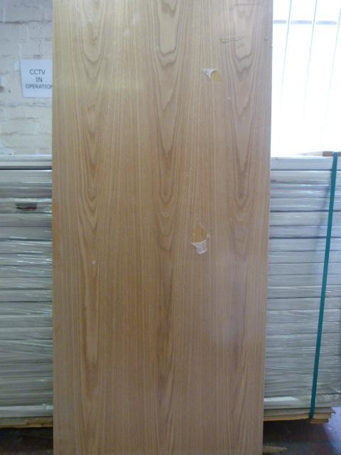Lot 58 - *Door 198.5x83.8cm