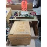 Fincor model 104207701 power supply. New in box.