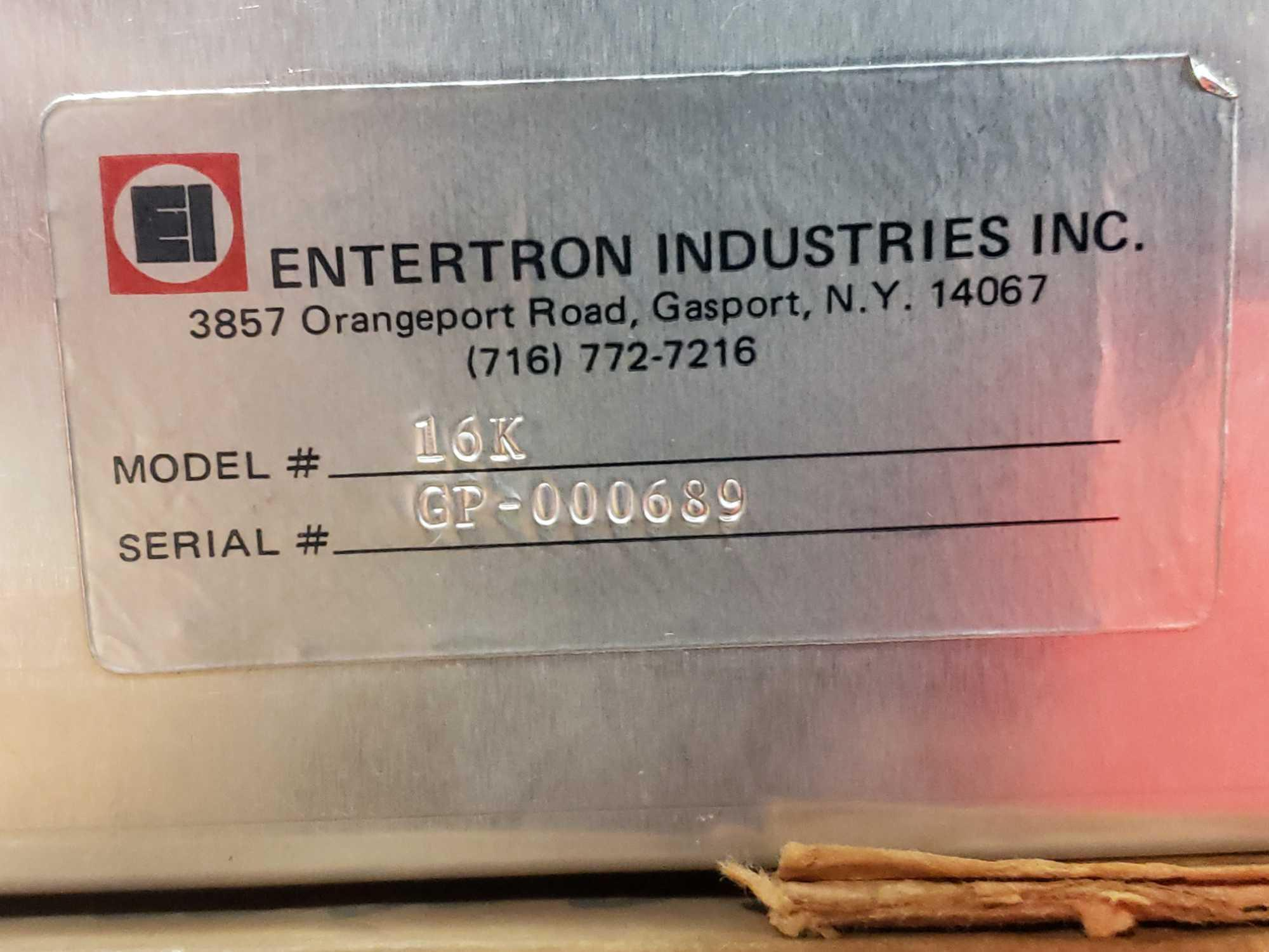 Entertron Industries Prom Programmer model 16K. New in box. - Image 3 of 3