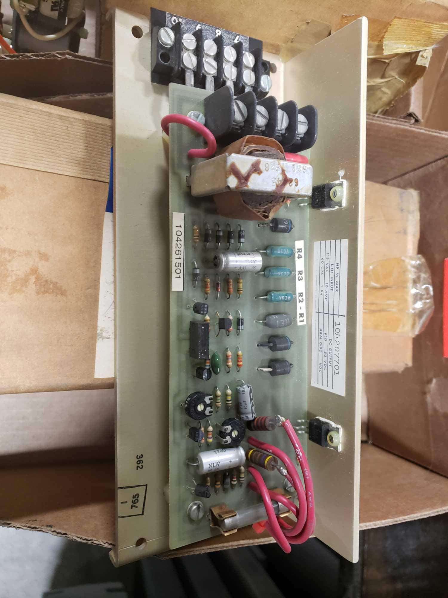 Fincor model 104207701 power supply. New in box. - Image 3 of 4