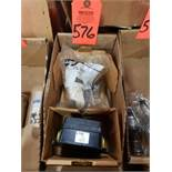 Parker hydraulic valve model PL37. New in box.