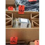 Electroid Company Electro-Magnetic Clutch Brake Assembly model CCF-42B-10-10. 90vdc. New in box.