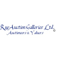 Rye Auction Galleries Ltd