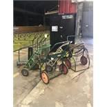 misc carts