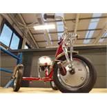 Schwinn 3 wheeled tricycle