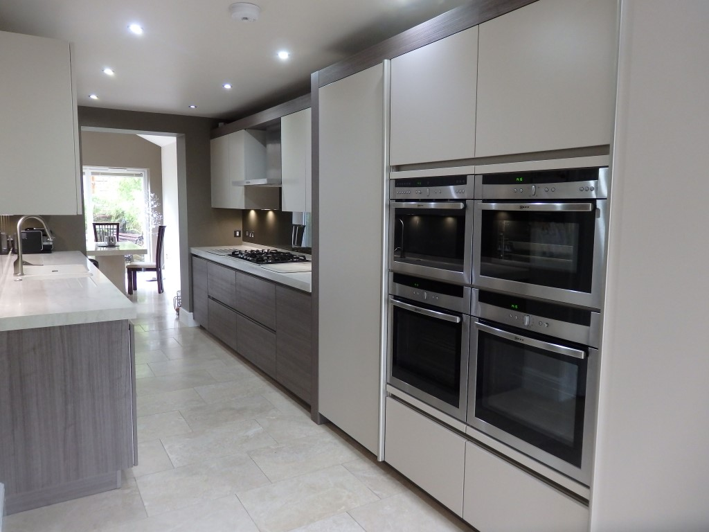 Uncategorized Neff Kitchen Appliances 1 x stunning siematic kitchen with modern miele and neff appliances superbly presented in immac