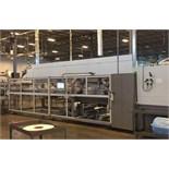 2013 Krones Multi-Packer, S/N KR96452, 460/266V (Located in Denver, CO)