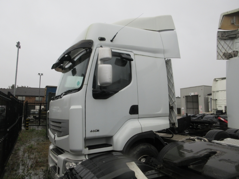 Lot 109 - RENAULT TRUCKS PREMIUM 460DXI ROUTE (R4) - 10837cc Privilege Diesel - VIN: VF624JPA000008274 - Year: