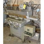 "DoAll Surface Grinder with 6 1/2"" x 18"" Magnetic Chuck, S/N G 10 48 130"