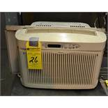 Whirlpool Window Air Conditioning Unit