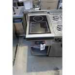 Wolf W1S1FFIR4PE induction hob brand new electric induction hob 400mm