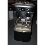Taylor 606-58 Heat Treatment Combination Shake and Soft Serve Freezer