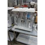 Tekno Celik model Deluxespray 20 x 3 juice dispenser