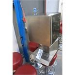 Cornelius Stainless steel milk percal 3GS SST