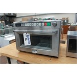 Panasonic PRO 2 NE3280 stainlesss steel microwave oven 3200w commercial microwave touch controls