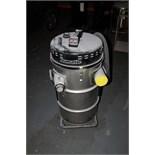 Numatic NTT2034 triple motor industrial workshop vacuum cleane