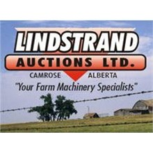 Lindstrand Auctions Ltd. logo