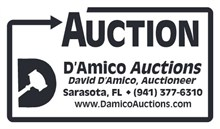 D'AMICO AUCTIONS