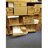 CASES OF TUCKIT AND BOXIT GIFT BOXES (Note: Your bid is multiplied by the quantity)