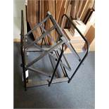 ASSORTED RACKS (Note: Your bid is multiplied by the quantity)
