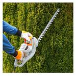 (LT30) 550W Hedge Trimmer Lightweight at only 3.2kg with a powerful 550W motor and precision b...