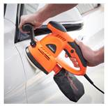 (LT23) Random Orbital Sander Powerful 430W motor with lock on switch and variable speed dial -...