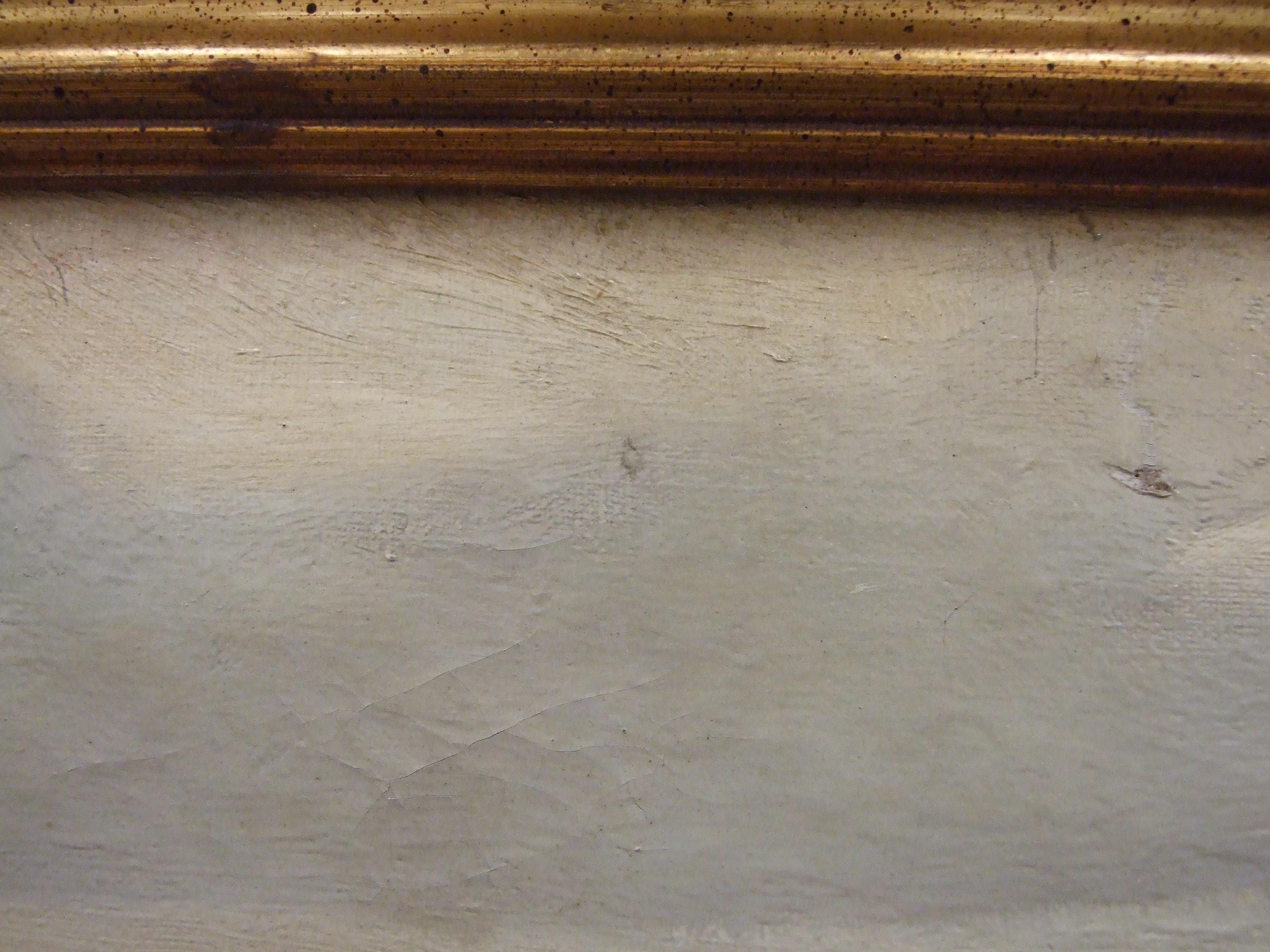 •Robert Morson Hughes (1873-1953) CORNISH LANDSCAPE Oil on canvas, signed, 50 x 60cm. - Image 4 of 6