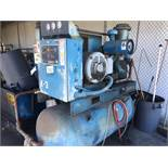 Quincy QST50 50 HP Air Compressor, s/n 90521H *Late Delivery*