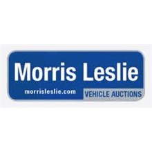 Morris Leslie Vehicle Auction logo