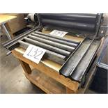 Steel Weight Sections