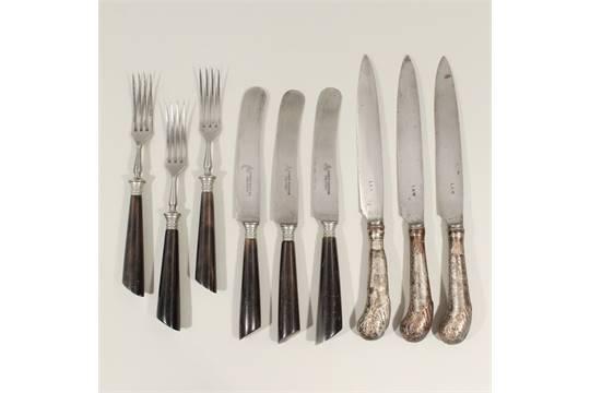 Dating Hammer Marke Messer