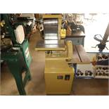 "POWERMATIC BELT & DISC SANDER, 16"" X 48"" BELT, MDL. BD31A"