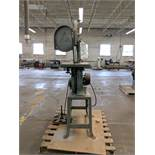 Delta Band Saw -As Is