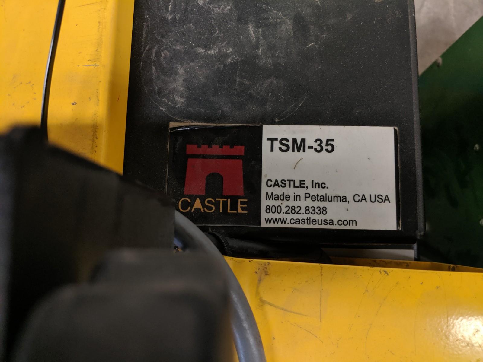 Castle Pocket Drill - Image 3 of 4