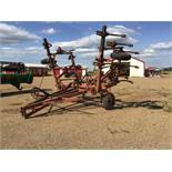 21ft Coop Implements 203 Deep Tillage Cultivator