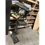 "Jet 15"" Floor Drill Press"