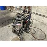 Power America Fuel Oil Powered Portable Pressure Washer w/Asst. Hoses & Wands