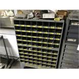 {LOT} Asst. Hardware w/Cabinets