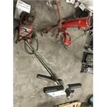 AFF 22 Ton Hydraulic Axle Jack