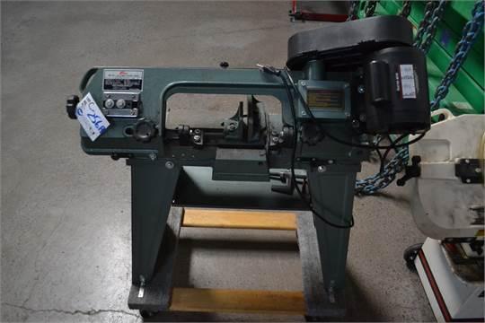Enco Model 137-315 Metal Cutting Band Saw